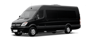 Book Ride Minneapolis Meeting & Event Transportation Service