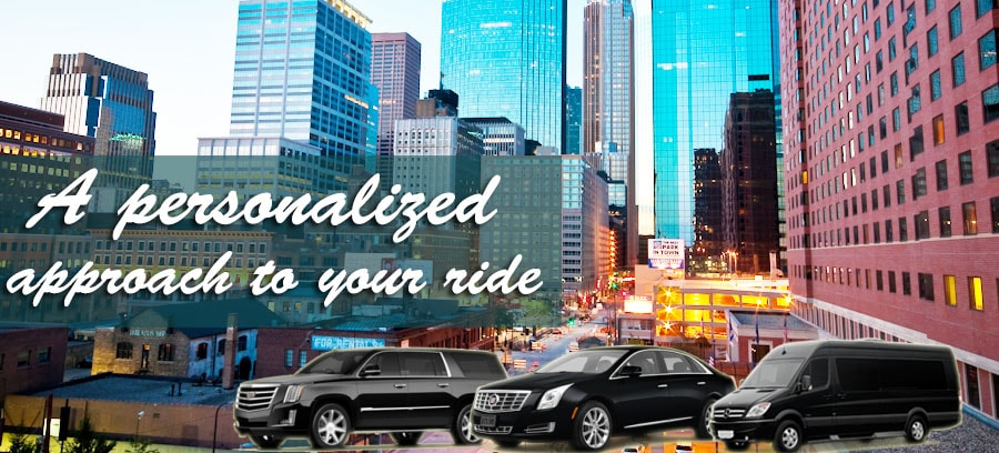 Book Ride Limo Service Near Me South Haven