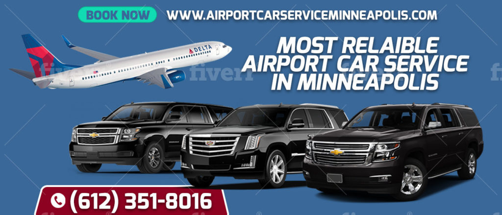 Book Ride Airport Car Service Savage MN Call Now 612351-8016