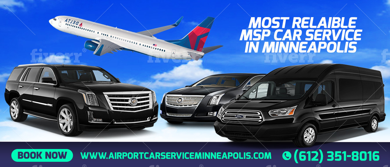 Book Ride Airport Car Service Stillwater MN Call Now 612351-8016 or book online